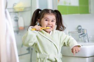 houston children's dentistry