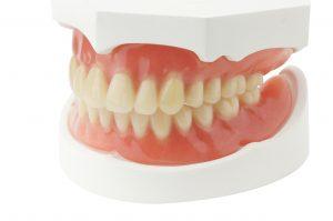 houston full dentures
