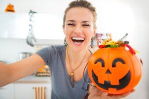 houston halloween cavities